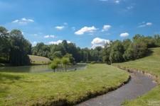 Les étangs de Saint-Fontaine