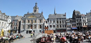Huy, Grand Place
