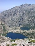 Lac de Melo et Capitello