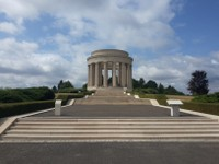 Memorial de Montsec