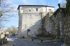 lectoure - La tour du bourreau