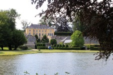 Le château de Hoyoux