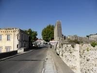 Et hop, on traverse le Rhône