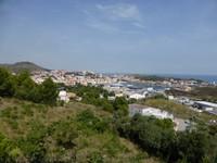 Entre Collioure et Cerbère