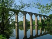 Nieuil l'Espoir > Saint Julien l'Ars via l'Isle Jourdain