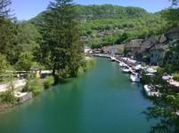 Canal de Saviere
