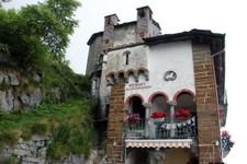Rosazza, le village mystique d'Italie... Incroyable à visiter...