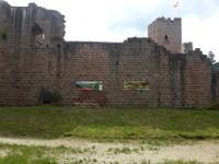 Château de Wangenbourg 2