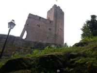 Chateau de Wangenbourg