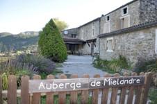 Auberge de Miélandre