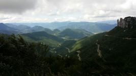 Col de Rousette