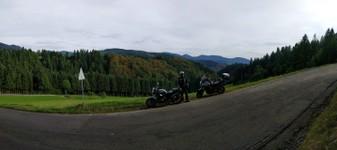 Vue sur la Forêt Noire 2