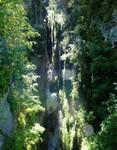 Gorges de la Langouette