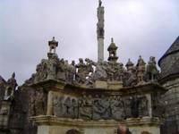 Les 7 calvaires monumentaux