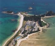 Presqu'île de Perharidy