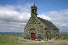 Chapelle de Saint Michel à St Rivoal