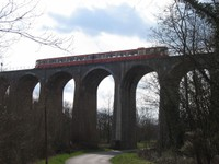 Viaduc Ferroviaire du Buvet (source Wikipedia)