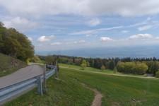 Vue du Grenchenberg