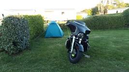 Camping Bellevue Saint Quay