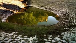 LAgogne reserve d'eau