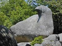 Roc de l'Oie en sidobre