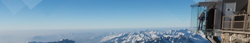 1 Aiguille du Midi