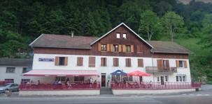 Hotel Bar Restaurent de Gigot