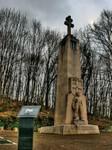 Monument du Lomont
