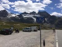 Col de Bernina
