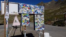 Passo Gavia, je crois ;)