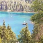 Lac de Cauma à Flims