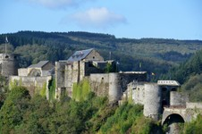 Château fort de Bouillon
