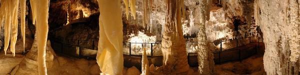 Grotte de Clamousse