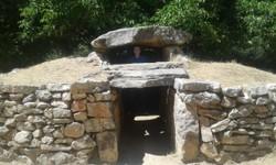 Musée de la préhistoire - village