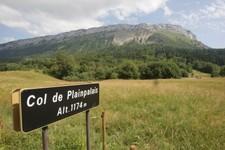 Col de Plainpalais