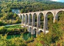 Viaduc de Cize Bolozon