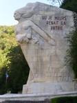 Monument de la résistance de Cerdon