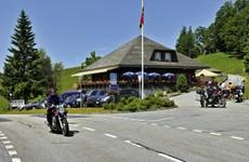 Schallenberg Pass