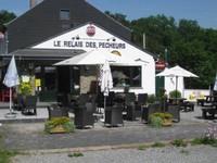 Pause Café à la vallée de la Lienne