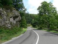 Vallée de l'Ourthe à Houffalize