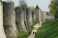 Remparts de Provins