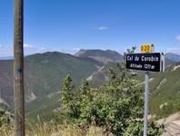Col de Corobin
