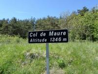 Col de Maure