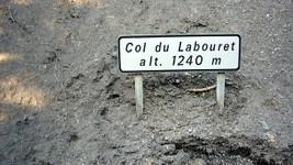 Col du Labouret