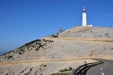 Mont Ventoux (1912m)