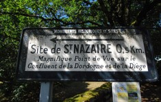 le site de ST Nazaire