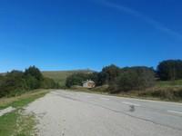 honneck depuis la route des cretes