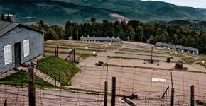 Struthof (ancien camp de concentration nazi)