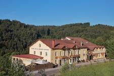 Hôtel de la Grande Cascade
