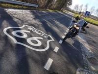 Notre Route 66 bien de chez nous